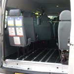 Rear with Seats OUT