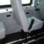 Seats and Flooring