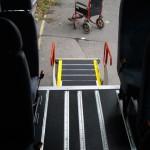 Minibus Seats and Flooring