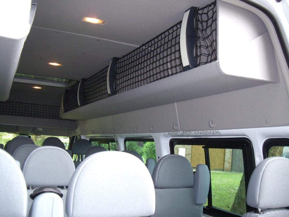 School Minibus Company Personalise
