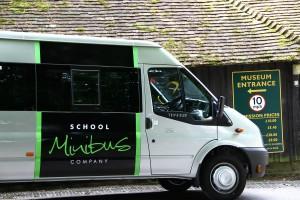 Academy Minibus Leasing